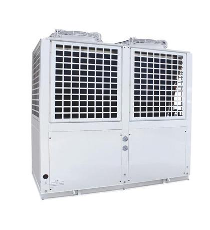 恒温泳池空气热源泵